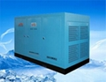 Diesel portable air compressor 4