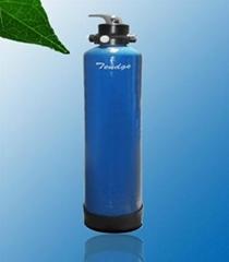 恬淨淨水水處理中央淨水機