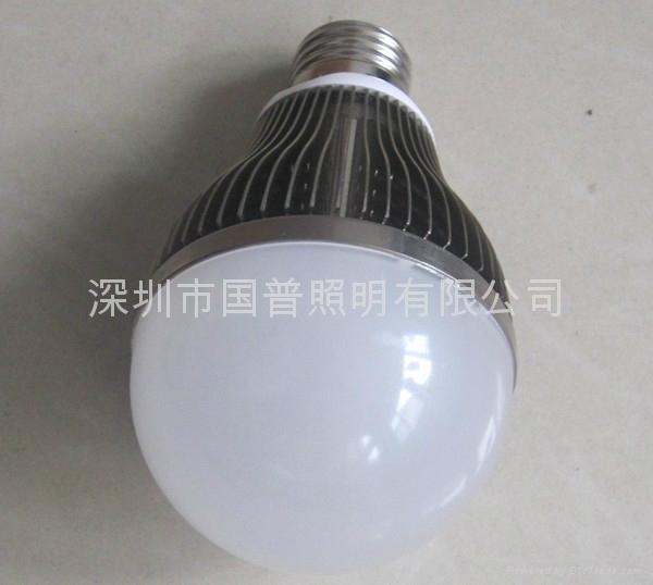 LED6W球泡燈 1