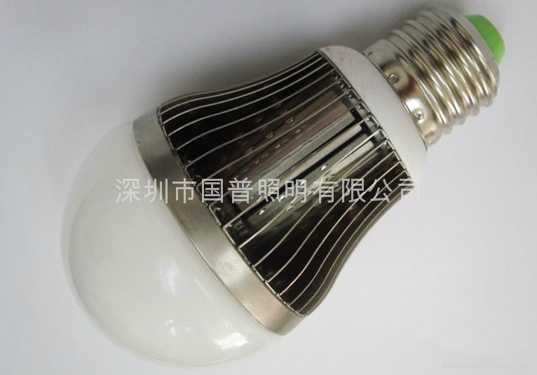 LED6W球泡燈 4