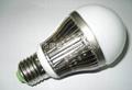LED6W球泡燈 5