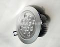 LED天花燈12W