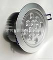 LED天花燈12W 4