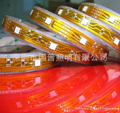 國普照明供應LED軟燈條
