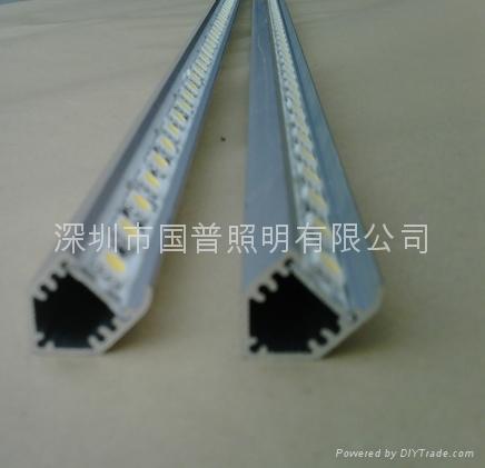 長期供貨LED硬燈條 2