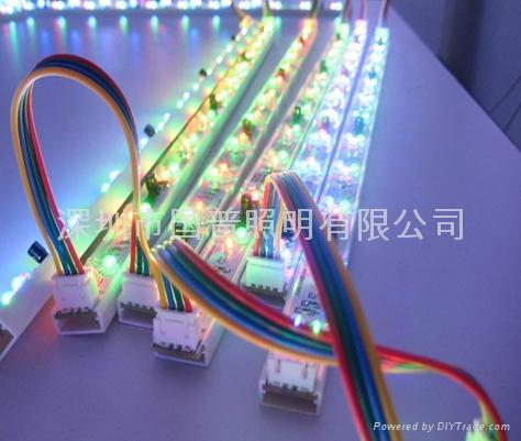 長期供貨LED硬燈條 3