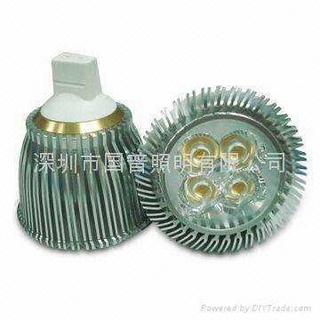 led射燈4W 1