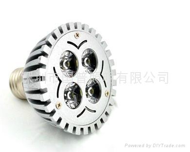 led射燈4W 4