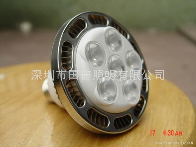 LED射燈6W 1