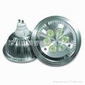 LED射燈6W 2