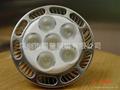 LED射燈6W 3