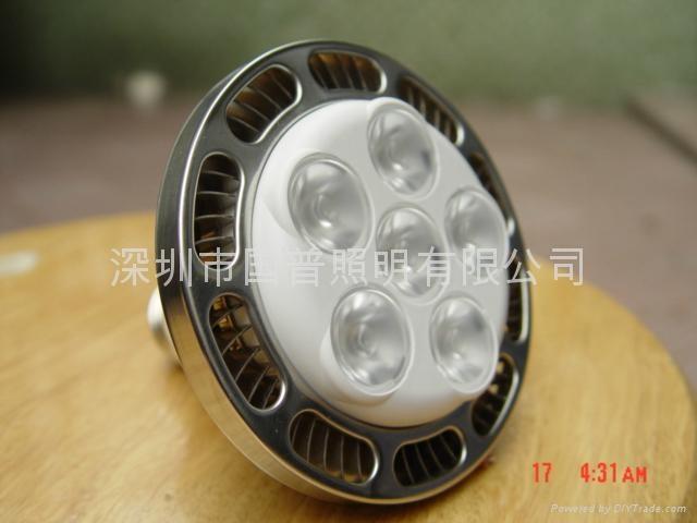 LED射燈6W 5