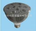 LED射燈9W 4