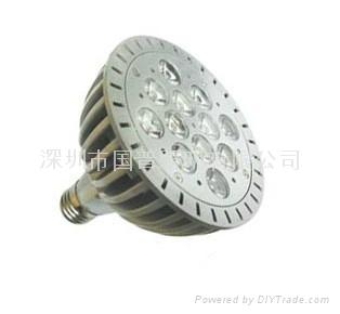 LED射燈9W 5