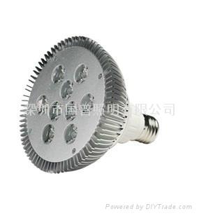 LED射燈9W 2