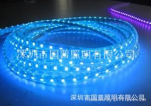 高壓燈條每米48燈 3