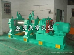 量产型开炼机