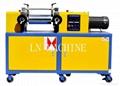 湖南天然橡胶试验用4寸炼胶机