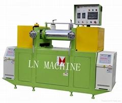 橡塑共混实验专用9寸炼胶机