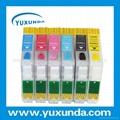 Artisan 700 710 800 810 Refillable Inkjet Cartridge