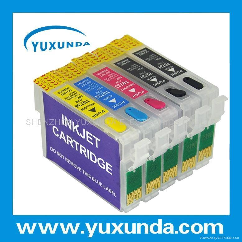 填充墨盒C110 C120 D120  1