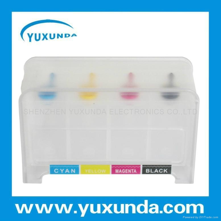 YXD E-2 CISS for Epson/HP  1
