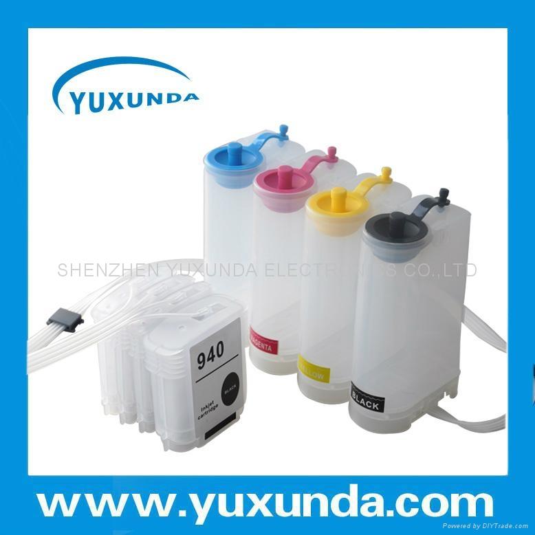 HP8000/HP8500(HP940/HP942)  连续供墨系统 1