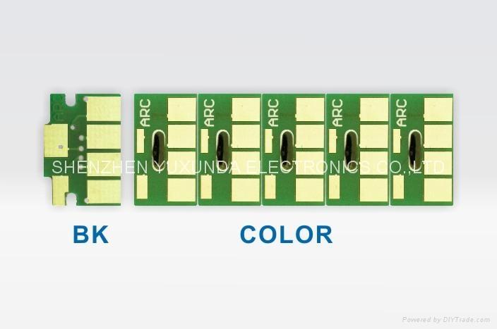 HP永久芯片 1