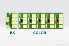 HP永久芯片