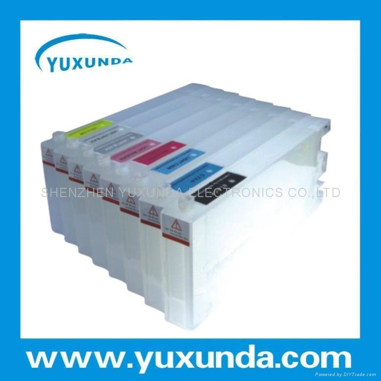 Epson 7800 9800 7880 9880 7400 9400填充墨盒 1