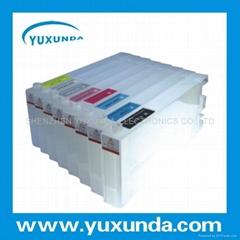 Epson 7800 9800 7880 9880 7400 9400 Refillable Inkjet Cartridge