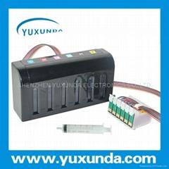 T50 TX700 TX800 T59 TX650 TX710豪华型连续供墨系统