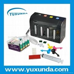 T13 T11 TX100 T40W TX209豪华型二代连续供墨系统