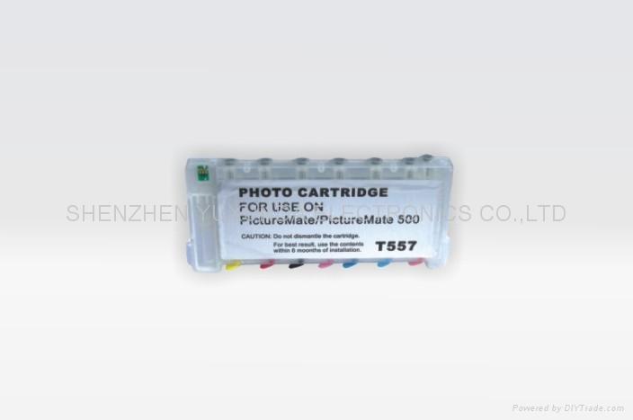 Epson PictureMate 500 1