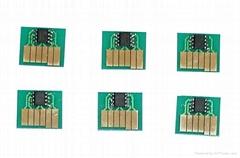 佳能大幅面打印機W6200/W7200一次性芯片