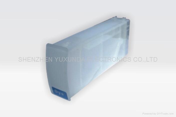 HP5000/5500填充墨盒 1