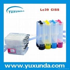 LC39 LC985 LC38 LC61连续供墨系统