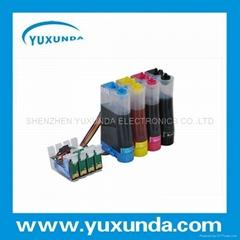 連續供墨系統T25/TX125/T22/TX120