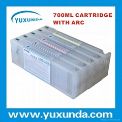 EPSON 7900 7910 9900 9910 11880 7700 9700 7710 11880 Refillable Cartridge