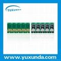 分體  芯片T25/TX125