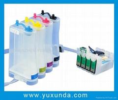 連續供墨系統S22/SX125/SX420/SX425
