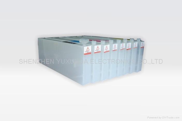 Epson 7600/9600/4800 填充墨盒 2