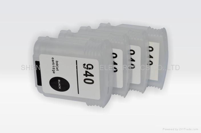 L型HP8000/8500 填充墨盒 2