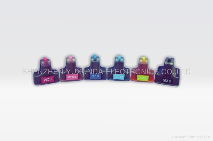 填充墨盒HP02 HP363 HP801 HP177 2