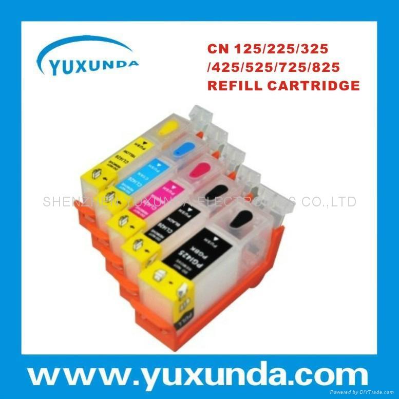 填充墨盒PGI-525/CLI-526 1