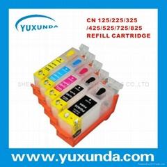 填充墨盒PGI-525/CLI-526