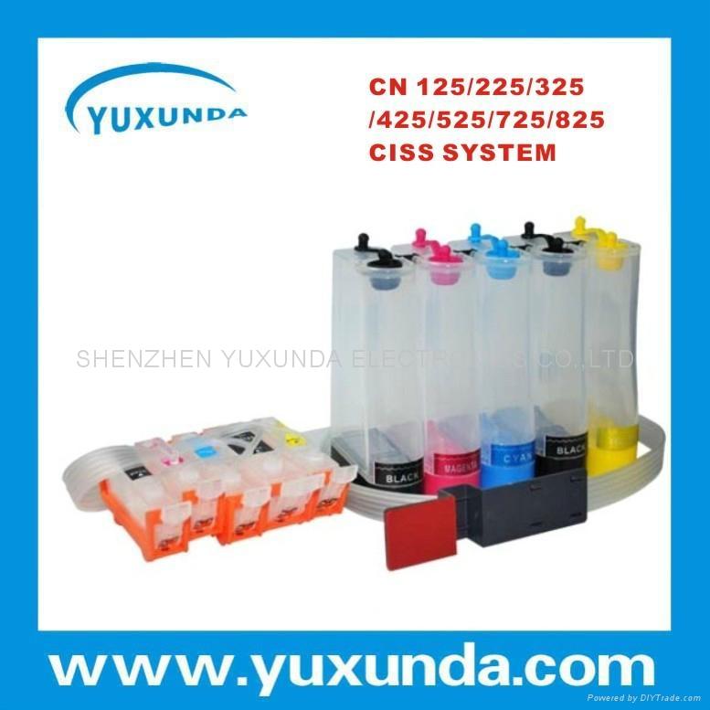 连续供墨系统 PGI-525/CLI-526 1