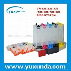 連續供墨系統 PGI-525/CLI-526