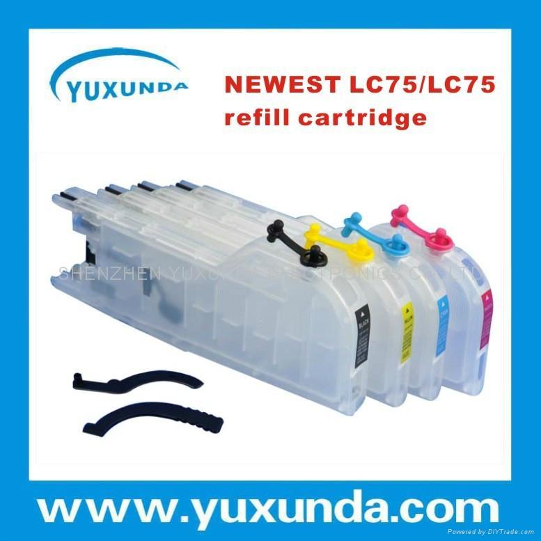 填充墨盒LC75 LC79 LC1240 LC1280 1