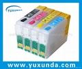 T128/T129/T125/T126/T127/T133/T132/T141 Refillable Cartridge